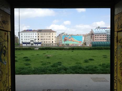 Janes Walk Vienna - Wien 2013