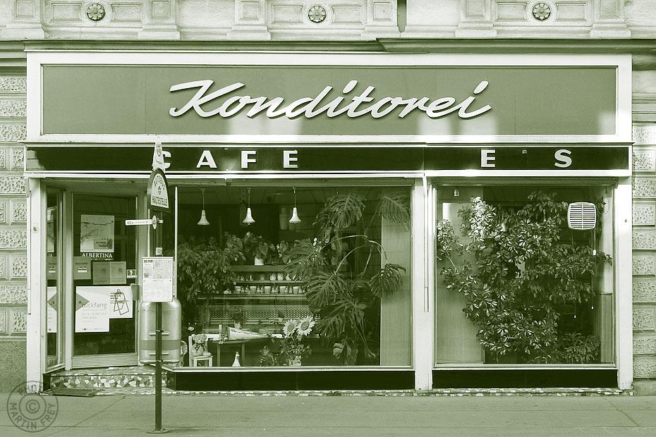Cafe Frey Wien