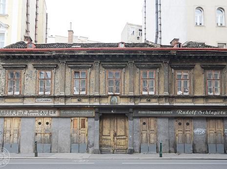 1090 Wien Liechtensteinstrasse