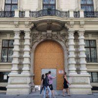 Janes Walk Vienna - Wien 2016