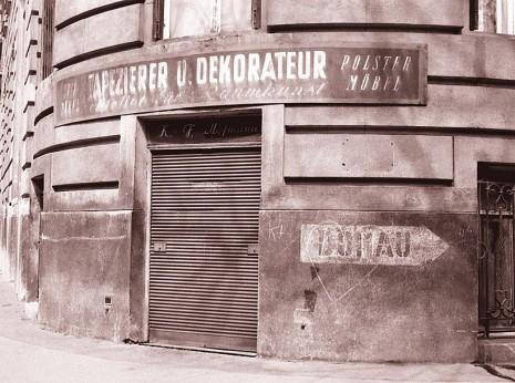 Luftschutzkeller Wien: 1030 Wien, Neulinggasse 16