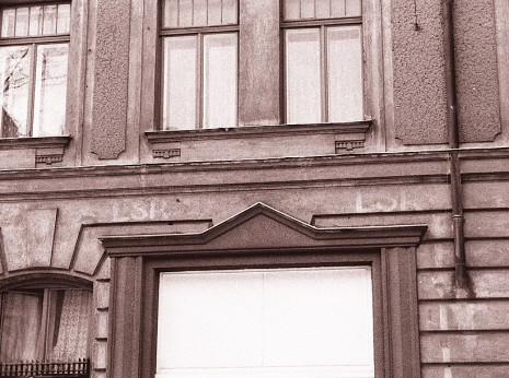 Luftschutzkeller Wien: 1150 Wien, Markgraf Rüdiger Straße 25