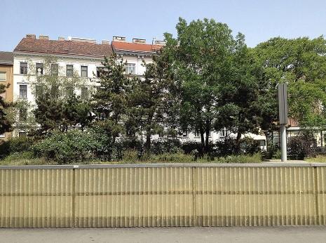 Janes Walk Vienna - Wien 2014