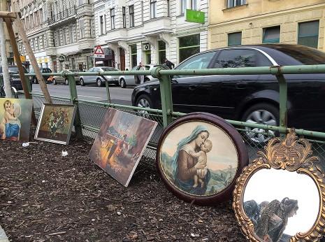 Janes Walk Vienna - Wien 2015