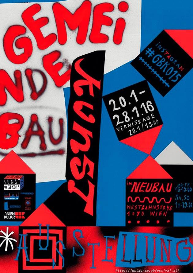 Gemeinde-Bau-Kunst-Ausstellung