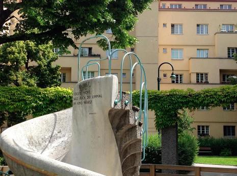 Bebel-Hof-Gemeindebau-Wien