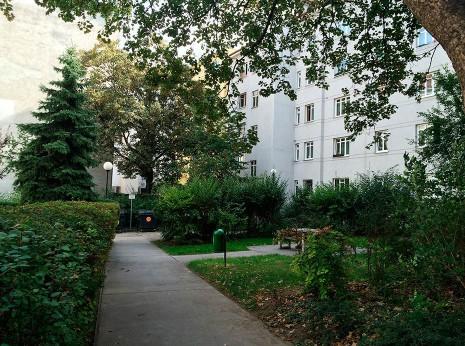 Unger-Hof-Gemeindebau-Wien