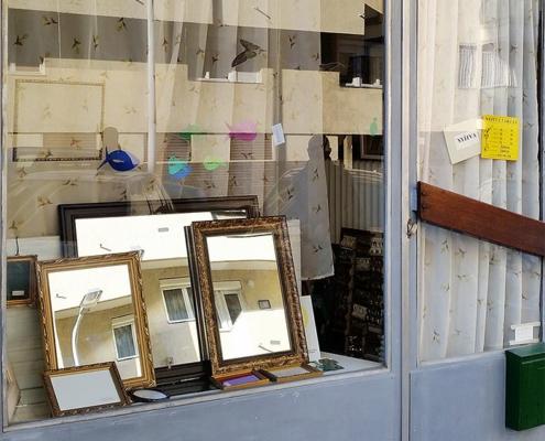 Budapest Windows: Dialogue Budapest – Vienna (Foto: © Éva Adrienne Novák)