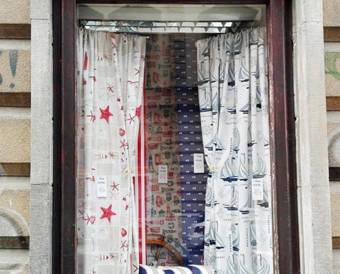 Budapest Windows: Dialogue Budapest – Vienna (Foto: © Andrea Magyari)