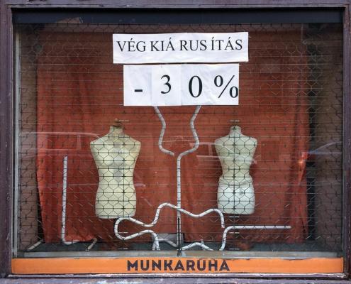 Budapest Windows: Dialogue Budapest – Vienna (Foto: © Martin Frey)